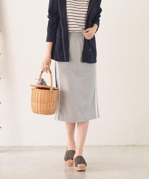[AmiAmi] 《2019春夏新作》透かし編みメッシュウエッジソールサンダル