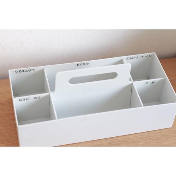 無印良品ポリプロピレン収納キャリーボックス18