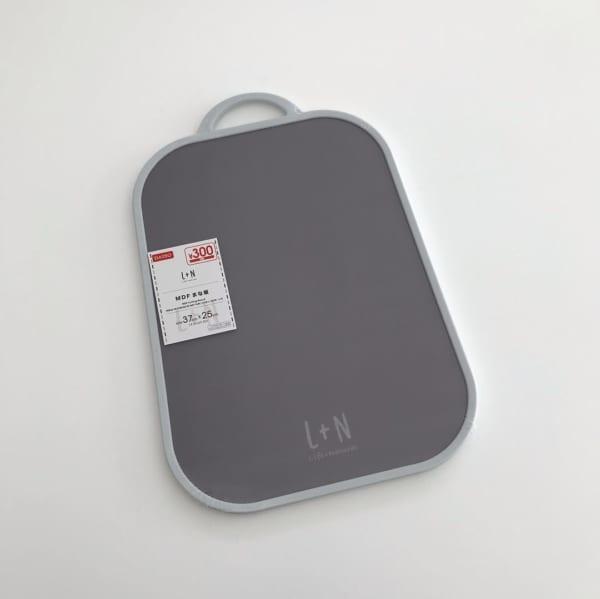 ダイソーの新商品モノトーン5