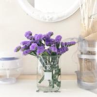 花を飾って気分をリフレッシュ!インテリアに溶け込む、フラワーコーデ実例集