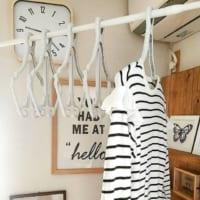 【ダイソーetc.】でGET♪洗濯&物干しに使えるおすすめランドリーアイテム