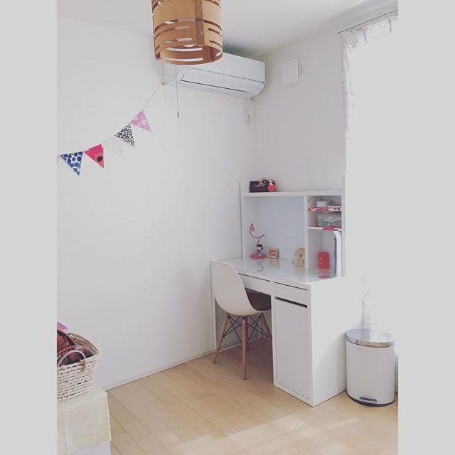女の子の子供部屋21