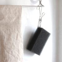 【連載】浮かせる収納で掃除を楽に♪「無印」のワイヤークリップ活用法