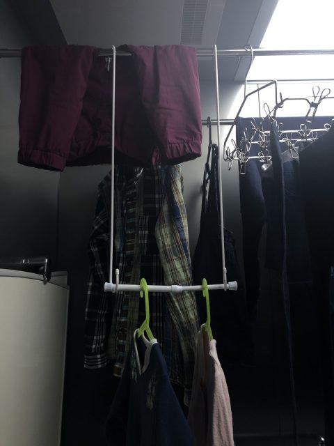 超ロングタイプは空間の有効活用に最適3