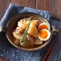簡単で美味しい「煮物」特集!作り方のポイント解説&レンジでできる絶品料理も