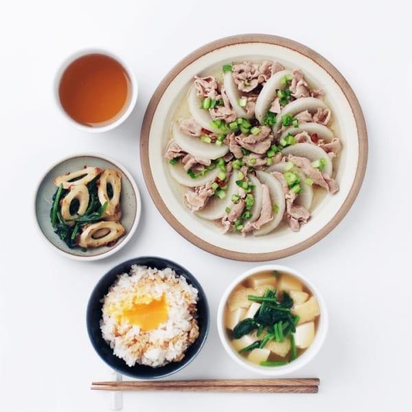 朝食 簡単レシピ 野菜3