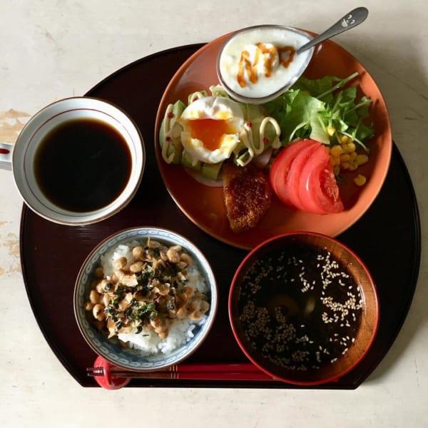 朝食 簡単レシピ スープ お味噌汁10