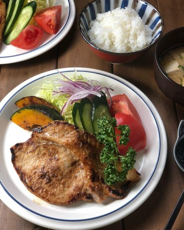 豚肉 簡単レシピ 和風