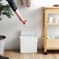 インテリアの邪魔をしない!デザイン性が高いゴミ箱をお部屋に取り入れよう