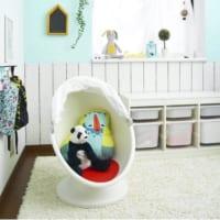素敵な子供用椅子をチェック♪キッズにぴったりなチェアコレクション