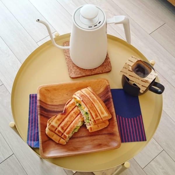 ニトリ 木製プレート