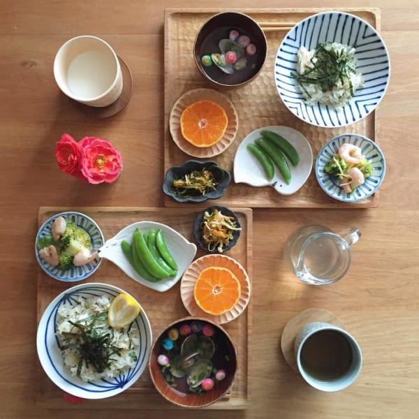 ワンプレート ランチ 和食11