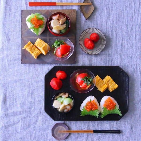 朝食 簡単レシピ ごはん6