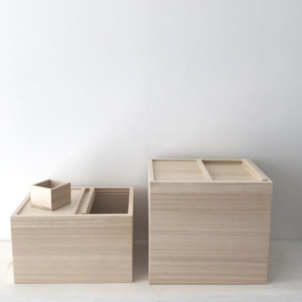 ダイソーの木材について①材質の種類2