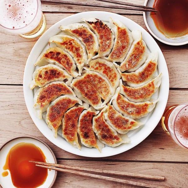 夕食 献立 中華6