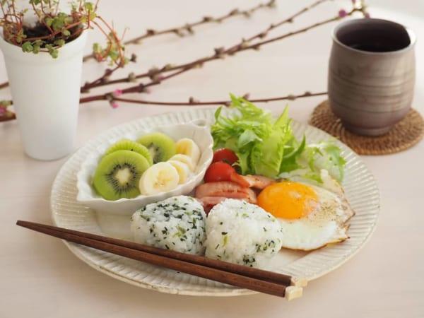 朝食 簡単レシピ ごはん7