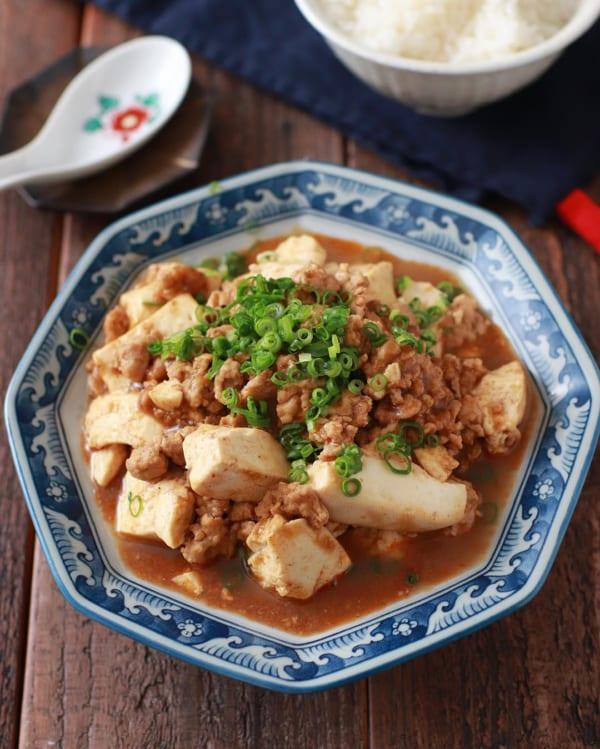 彼氏 手料理 中華