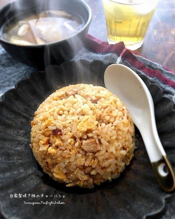 彼氏 手料理 中華2