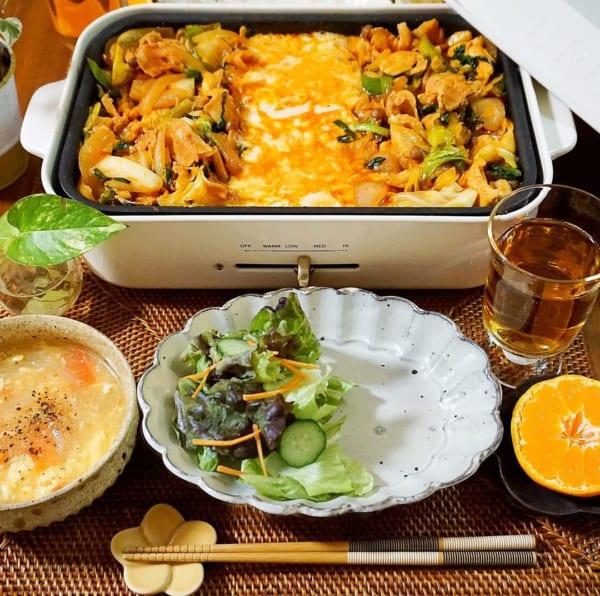 夕飯 人気レシピ39