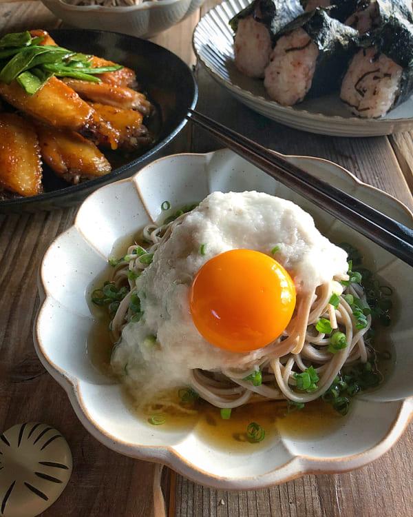 卵を使った人気レシピ メイン15