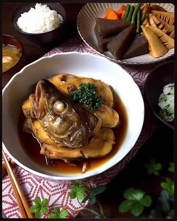 ご飯に合うおかず②魚をメインに使ったレシピ5