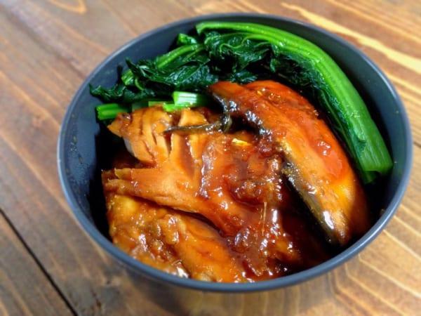 ご飯に合うおかず②魚をメインに使ったレシピ6