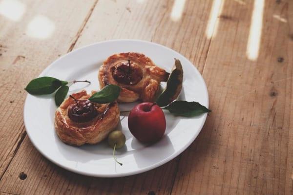 古道具好きさんの素敵なキッチン:団地リノベーション7