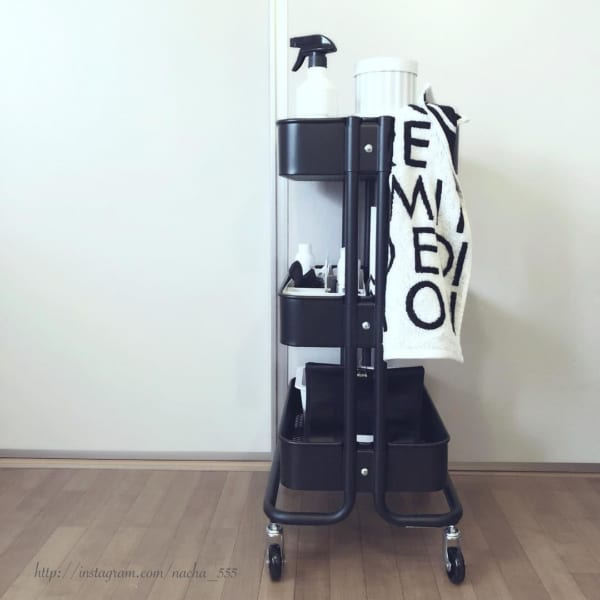 IKEA ロースコグワゴン3