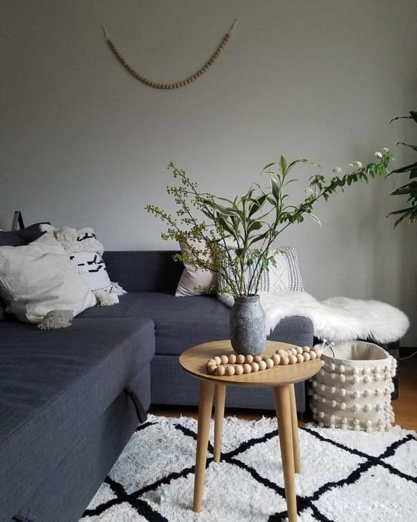 植物のある素敵なお部屋5