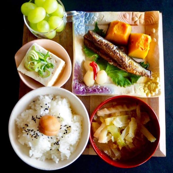 朝食 簡単レシピ スープ お味噌汁9
