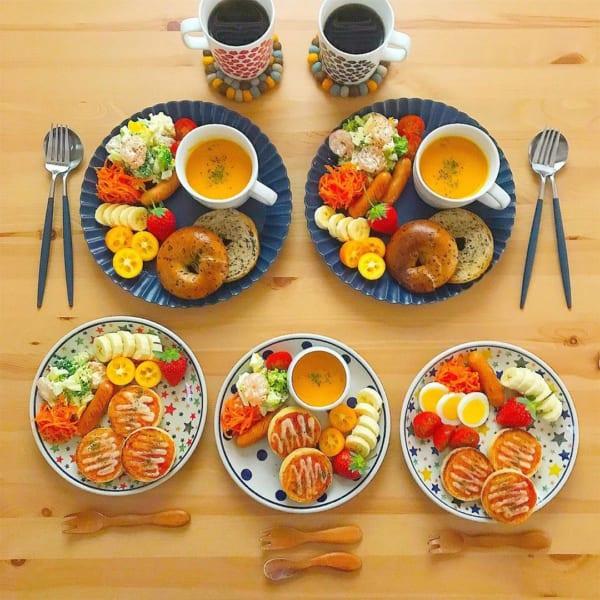 朝食 作り置き レシピ8