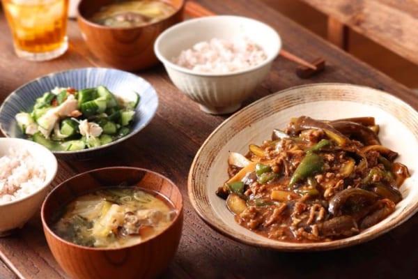豚肉 簡単レシピ 中華風5