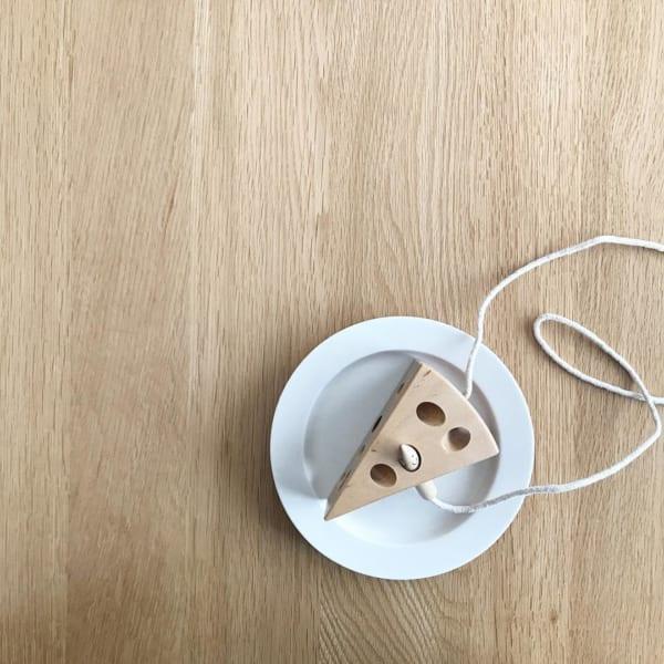 ドイツ 木製玩具