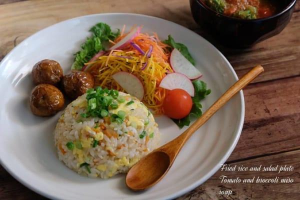 卵を使った人気レシピ メイン