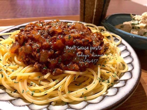 彼氏 手料理 イタリアン
