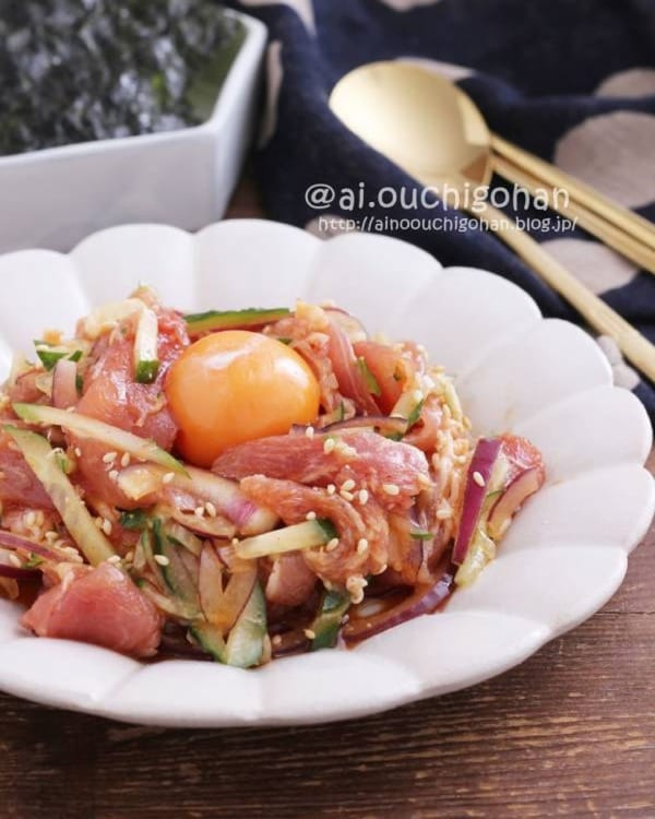 夕飯 人気レシピ22