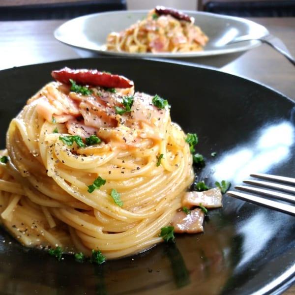 彼氏 手料理 イタリアン3