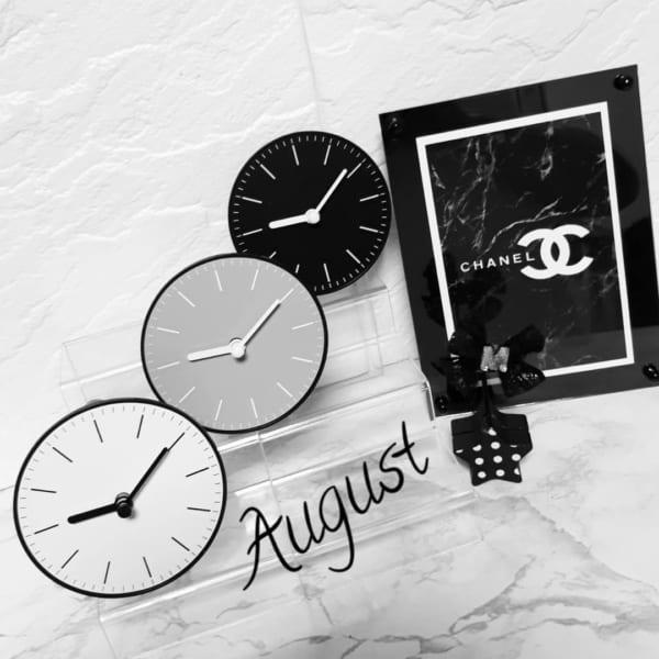 ダイソー・セリア・キャンドゥの時計特集4