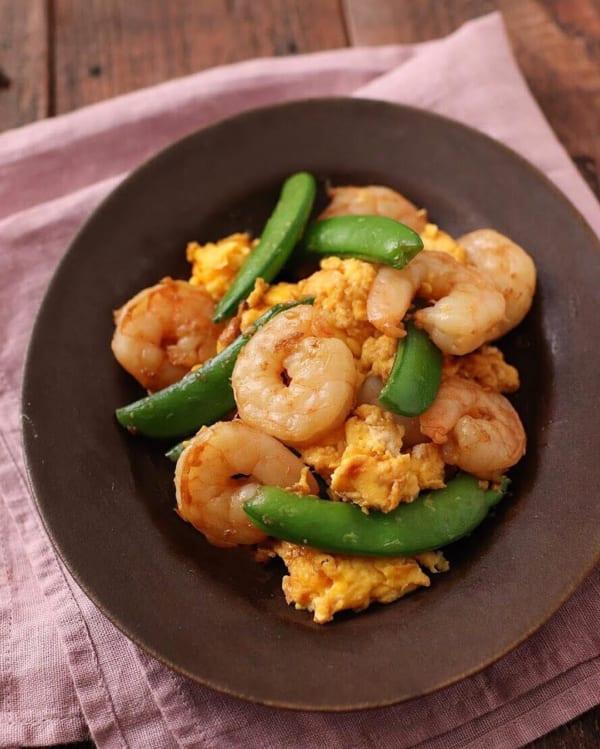 卵を使った人気レシピ 副菜5