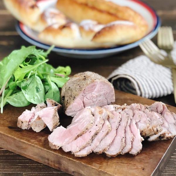 豚肉 簡単レシピ 洋風10