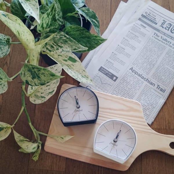 ダイソー・セリア・キャンドゥの時計特集5
