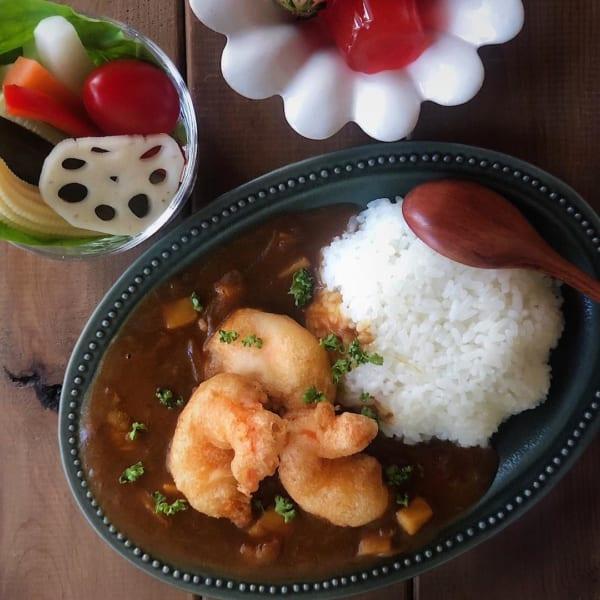 揚げ物 レシピ 魚介系6
