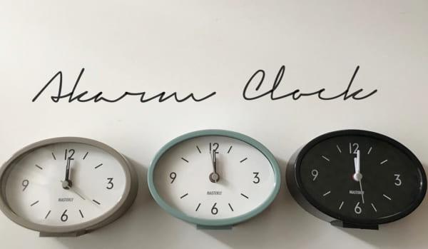 ダイソー・セリア・キャンドゥの時計特集6
