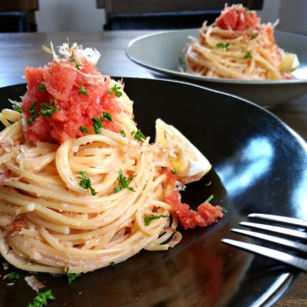 彼氏 手料理 イタリアン6