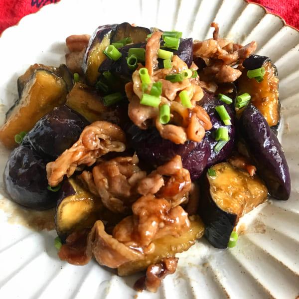 豚肉 簡単レシピ 中華風2