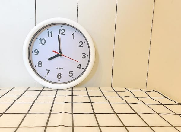 ダイソー・セリア・キャンドゥの時計特集8