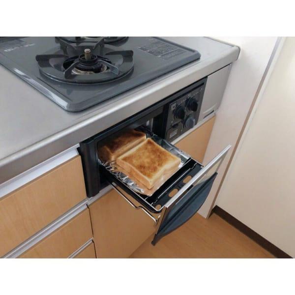 家事 裏技 楽 パン