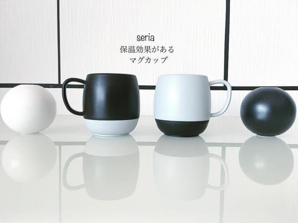 セリア マグカップ2