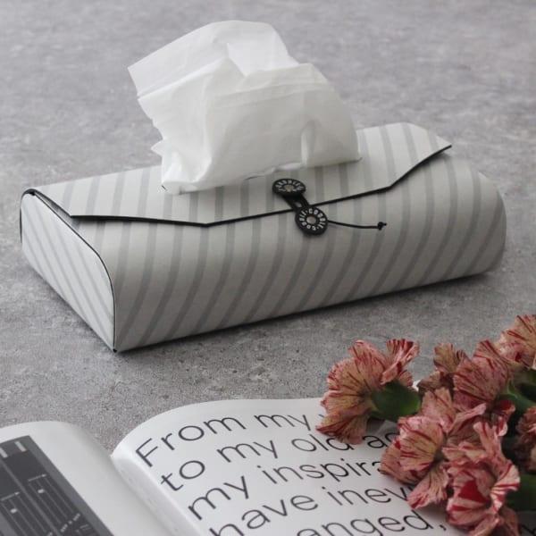 CODDLE+Paper / 薄型BOXティッシュ用ケース