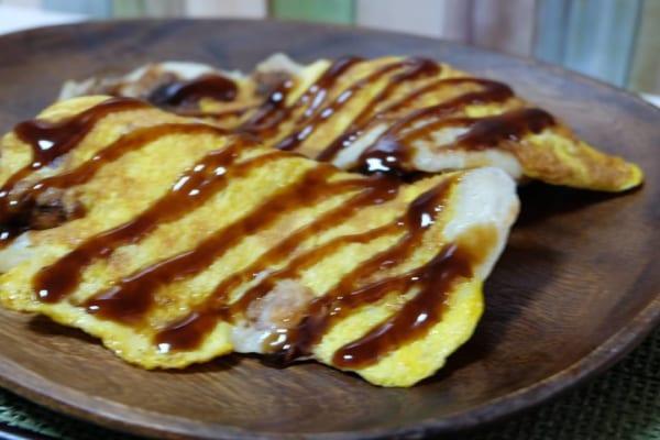 卵を使った人気レシピ 副菜9